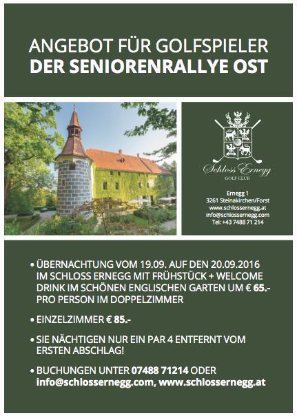 Angebot Übernachtung Schloss
